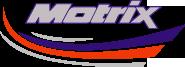 Logo Motrix Transportes e Serviços